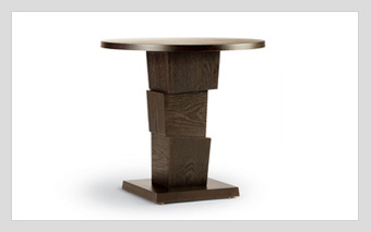 Block End Tables