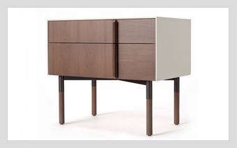 Hedge Nightstands