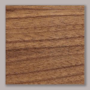 Wood Finishes - Walnut - Clear